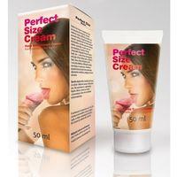 Perfect Size Cream - WIELKI penis
