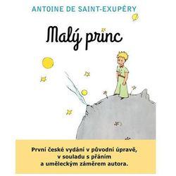Malý princ (9788087950111)