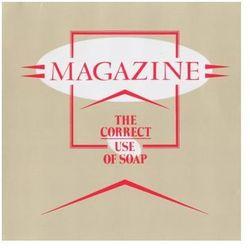 The Correct Use Of Soap LP - sprawdź w wybranym sklepie