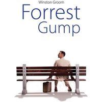 Forrest Gump, Groom Winston