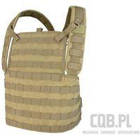 Kamizelka taktyczna  modular chest rig tan mcr1-003 marki Condor