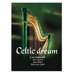 Carrantuohill - Celtic Dream z kategorii Muzyczne DVD