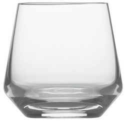 Schott Zwiesel Pure Szklanki do Whisky 389ml 6szt, 112417/60