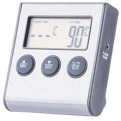 Termometr e2157 do żywności z minutnikiem marki Emos