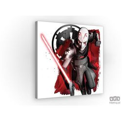Consalnet Obraz star wars rebels the inquisitor ppd1233