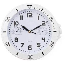 Zegar stacja pogody hand 28cm marki Regalo