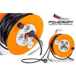 Powermat PM-PB-30-3-1.5 30m, PM-PB-30-3-1.5