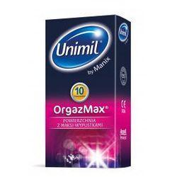Unimil: orgazmax 10 wyprodukowany przez Unimil (pol)