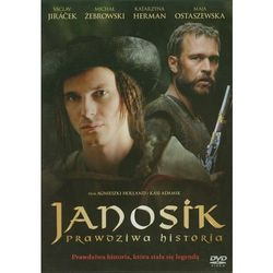 Janosik. Prawdziwa historia z kategorii Filmy przygodowe