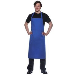 Fartuch 75x100 cm, niebieski   KARLOWSKY, Basic