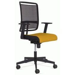 Krzesło obrotowe @-SENSE-BL-LP, Nowy Styl