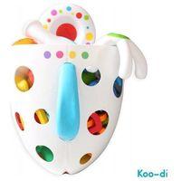 KOO-DI Pojemnik na zabawki kąpielowe - Scoop n Store Toy Caddy - sprawdź w wybranym sklepie