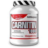 HI-TEC Carnitin 1000 - 60caps (5907534280098)