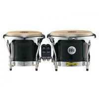FWB400EBK Profesjonalne bongosy drewniane 7