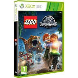 Gra LEGO Jurassic World