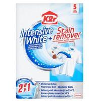 150g odplamiacz intensywna biel (5szt) marki K2r