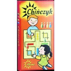 Chińczyk mały - . - produkt z kategorii- Pozostałe dla dzieci