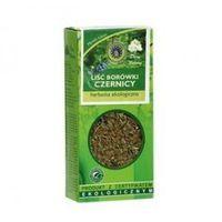 LIŚĆ BORÓWKI CZERNICYherbatka ekologiczna z kategorii Ziołowa herbata