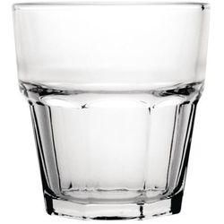 Olympia Orleans szklanki typu tumbler 200ml