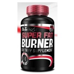 Biotech usa  super fat burner 120 tabl.