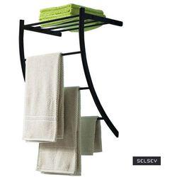 Selsey wieszak na ręczniki tanem (5903025617275)