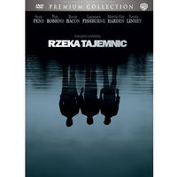Rzeka tajemnic (Premium Collection) (DVD) - Clint Eastwood
