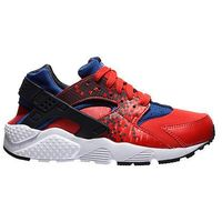 Nike Huarache Run Print (GS) (704943-604) - 704943-604 z kategorii Pozostałe obuwie dziecięce