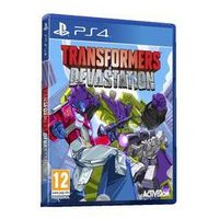 Transformers Devastation PS4 - CDP.pl (5030917176562)