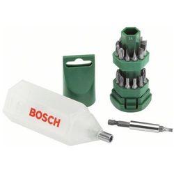 Bosch Zestaw bitów (3165140416214)