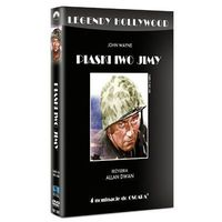 Piaski Iwo Jimy (DVD) - Allan Dwan