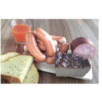 Zestaw śniadaniowy 1.65kg marki Wiejski stragan
