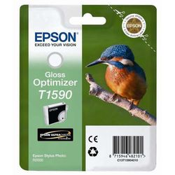 Epson  oryginalny ink c13t15904010, gloss optimizer, epson stylus photo r2000, kategoria: tusze