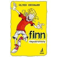 Finn nieposkromiony cz.II Olivier Uschmann