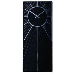 Zegar ścienny 2972 heavenly 70x30 cm marki Nextime