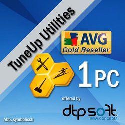 AVG TuneUp 1PC, towar z kategorii: Programy antywirusowe, zabezpieczenia