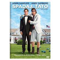 Spadaj, tato (DVD) - Sean Anders