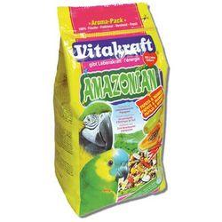 amazonian - pokarm dla papug amerykańskich 750g marki Vitakraft