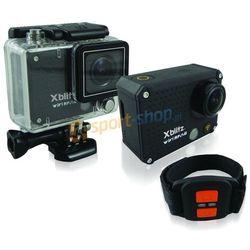 Kamera sportowa extreme ii 4k  wyprodukowany przez Xblitz