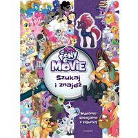 My Little Pony The Movie Szukaj i znajdź - Jeśli zamówisz do 14:00, wyślemy tego samego dnia. Darmowa dost