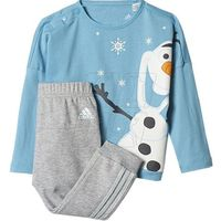 Dres adidas Disney Olaf Set Kids AY6049