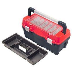 Skrzynka Patrol Formula RS 600 Carbo Flex red (5901238238065)