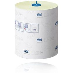 Tork Ręcznik papierowy w roli matic® advanced 2 warstwy 150 m zielony makulatura (7322540919028)