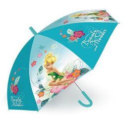 Wróżki disneya, parasol manualny, marki Starpak