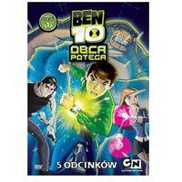 Ben 10, cz. 4 (2 DVD) (*) (7321997103042)