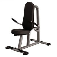 Maszyna na mięśnie tricepsa CAC700 Body-Solid inSPORTline - Kolor Czarny ()