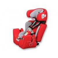Rehabilitacyjny fotelik samochodowy dla niepełnosprawnych dzieci i młodzieży, modułowy CARROT 3 z opcją o