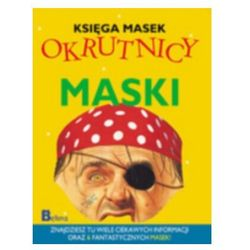Okrutnicy (ISBN 9788311106550)