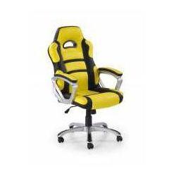 Fotel Hornet zółto-czarny - ZADZWOŃ I ZŁAP RABAT DO -10%! TELEFON: 601-892-200, HM F Hornet