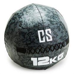 restricamo piłka lekarska wall ball pcv 12kg moro od producenta Capital sports