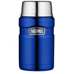 Thermos Termos na jedzenie 0,7 l - metalic blue